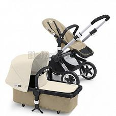 Bugaboo Buffalo sand\off white