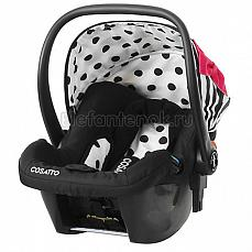 Cosatto Giggle Carseat 0+ GO LIGHTLY 2