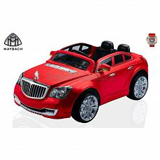 Rich Toys A 198 Maybach Brabus 12V R/C  red