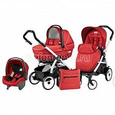Peg-Perego Book Plus XL Modular Sunset