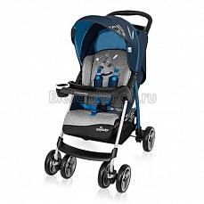 Baby Design Walker Lite 03 BLUE синий