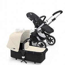 Bugaboo Buffalo black\off white
