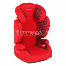 Capella S2311i Isofix  S16-201 Red (красный)