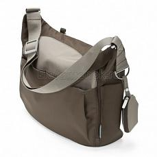 Stokke Сумка Changing Bag Brown