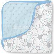 SwaddleDesigns Snuggle Blanket одеяло
