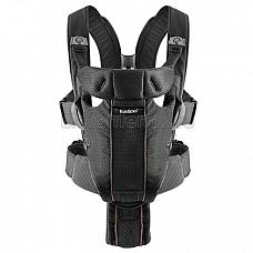 Baby Bjorn Carrier Miracle Black (Air Mesh)