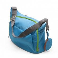 Stokke Сумка Changing Bag Urban Blue
