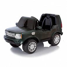 Jetem Land Rover Discovery 4 Тёмно-зелёный (металлик)