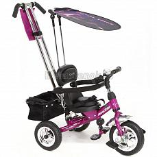 Capella Royal Trike PURPLE (фиолетовый)