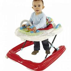 Safety 1st Happy Step Baby Walker 2-в-1 Цвет не выбран