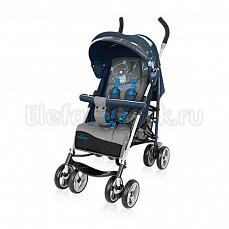 Baby Design Travel Quick 03 синий