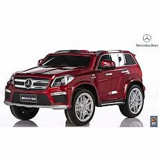 Rich Toys Mercedes-Benz МL63 AMG Бордо