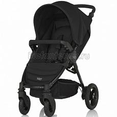 Britax B-Motion Cosmos Black