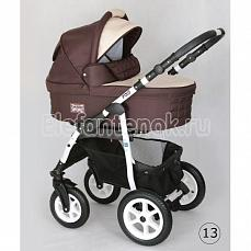 Car-Baby Polo Eco Стразы 3 в 1 13 стразы