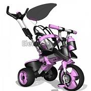 Injusa City trike