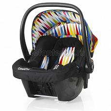 Cosatto Giggle Carseat 0+ GO BRIGHTLY