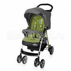 Baby Design Mini  04 green зеленый