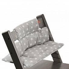 Stokke Tripp Trapp Cushion Grey Stars