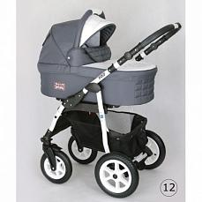 Car-Baby Polo Eco Стразы 3 в 1 12 стразы