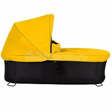 Mountain Buggy Urban Jungle/Terrain Carrycot Urban Jungle Gold Золотой