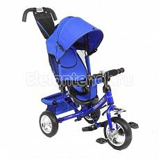 Capella Action Trike II ULTRAMARINE (синий)