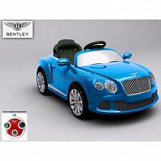 Rich Toys Bentley Continental GTC Blue