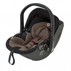 Kiddy evo-lunafix WALNUT 41-930-EL-0880