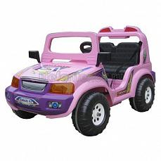 Chien Ti Touring (СТ-855 R) pink
