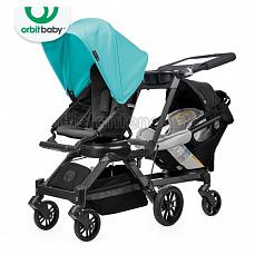 Orbit Baby G3 Growing Family (коляска для погодок) Цвет не выбран