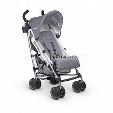UPPAbaby G-Luxe 2017 PASCAL (GREY) серая