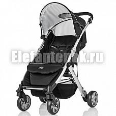 Britax B-Mobile Neon Black