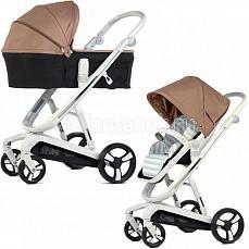 Babylux Future коляска 2 в 1 - купить в интернет-магазине Elefantenok.ru