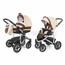 Esspero Discovery 2 в 1 Beige Brown (шасси Grey)