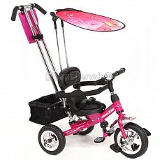 Capella Royal Trike PINK (розовый)