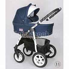 Car-Baby Polo Eco Стразы 3 в 1 11 стразы