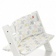 Stokke Tripp Trapp Cushion Sweet Buterflies