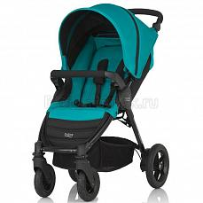 Britax B-Motion Lagoon Green