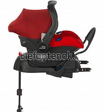 Britax Roemer Primo+ база Flame Red
