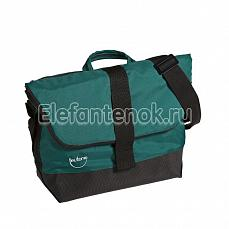 Teutonia Сумка для мамы Changing Bag My Essential 2016 6130 Jade
