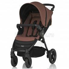 Britax B-Motion Wood brown