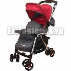 Baby Care Avia Red