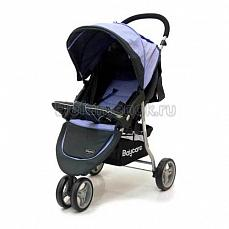 Baby Care Jogger Lite (Беби Кеа Джоггер Лайт) violet