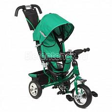 Capella Action Trike II Green