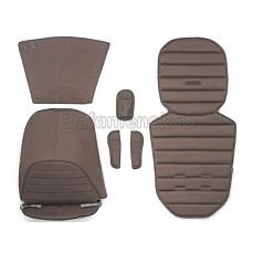 Britax Affinity Colour Pack Fossil Brown