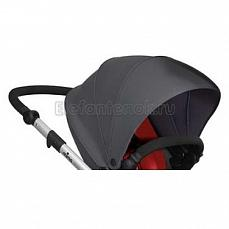 Mima Second Canopy Dark Grey