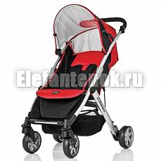 Britax B-Mobile Venetian Red