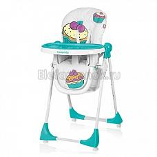 Baby Design Cookie 05 бирюзовый