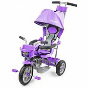Cosmic Zoo Baby Trike Galaxy