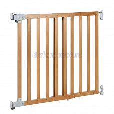 Safety 1st Wall Fix Wooden Extending Gate 63-104 см Цвет не выбран