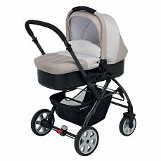 Foppapedretti Kiss-Me Travel System  3 в 1 Beige